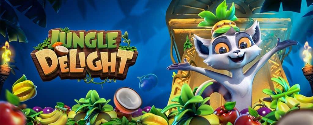 รีวิวเกม Jungle Delight