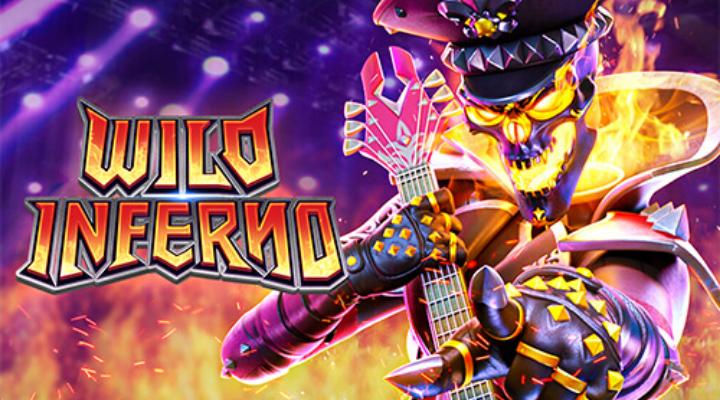 รีวิวเกม Wild Inferno