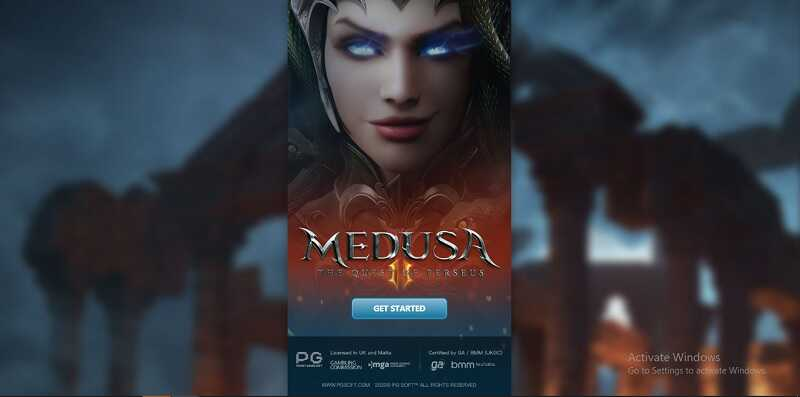 รีวิวเกม Medusa II