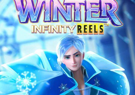 Jack Frost's Winter โบนัสแตก แจกหนัก