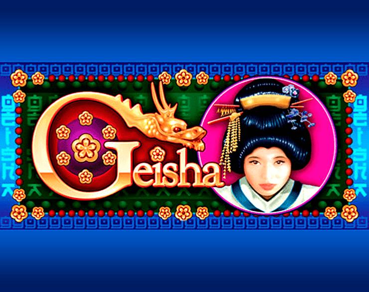สล็อต Geisha ตำนานแห่งเกอิชา