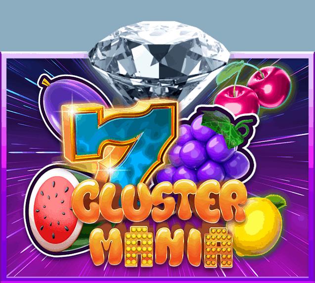 รีวิวเกม 7 cluster mania